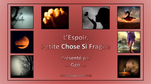 219-4- L'espoir, petite chose si fragile - Ggo1