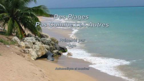 240-5 - Des plages pas comme les autres - Ggo - WP - P 1