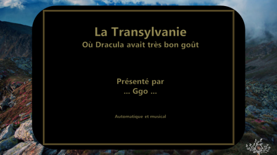 247-5 - La Transylvanie - Dracula - Ggo - WP - P1