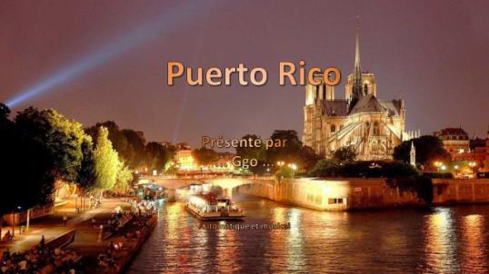 254-5 - Puerto Rico - Ggo 1