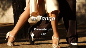 B-27 Le Tango - Ggo
