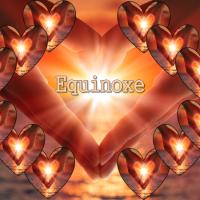 Équinoxe - Il y a toujours un point de départ, un hasard ? (Marie et Augustin)